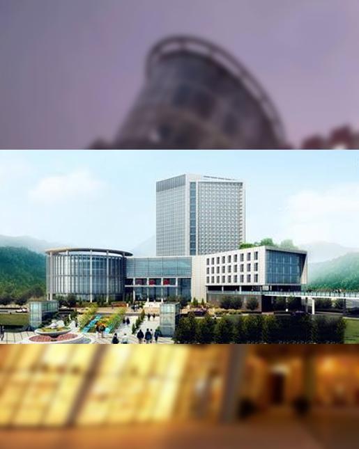 重庆忠县人民医院
