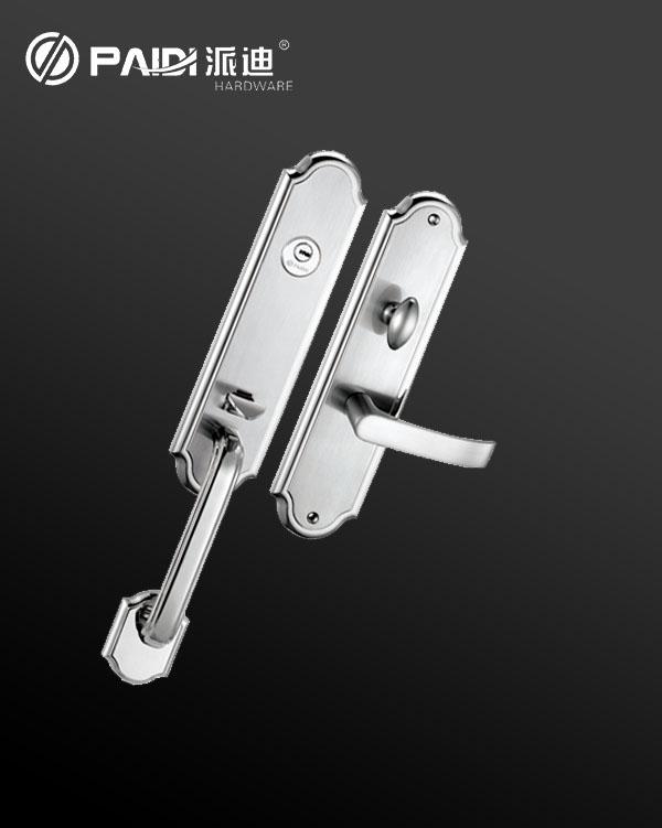 派迪刷卡门锁